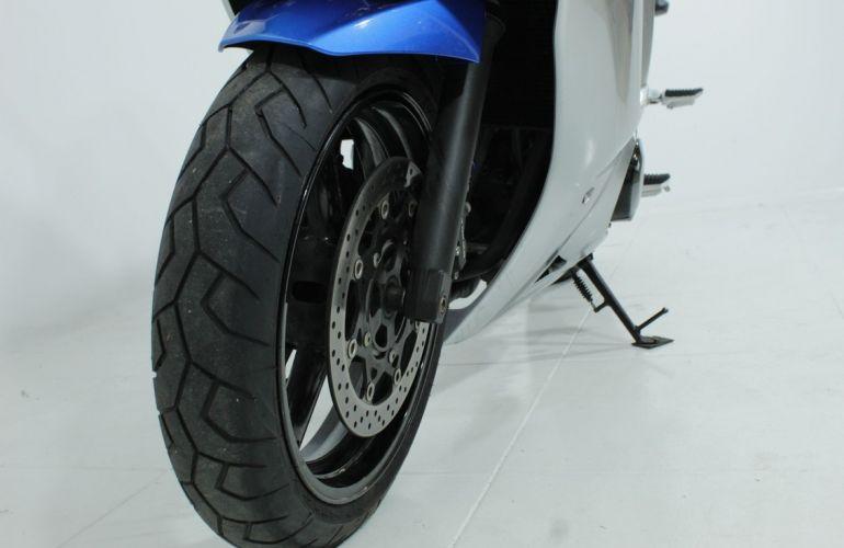 Suzuki Gsx 650 F - Foto #5
