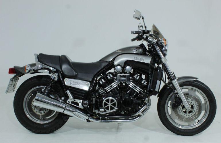 Yamaha V Max 1200 - Foto #1