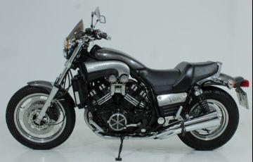 Yamaha V Max 1200 - Foto #2