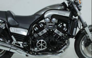 Yamaha V Max 1200 - Foto #3