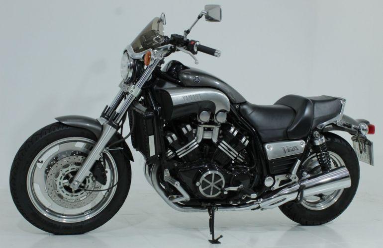 Yamaha V Max 1200 - Foto #6
