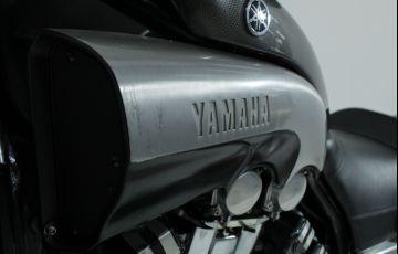 Yamaha V Max 1200 - Foto #8