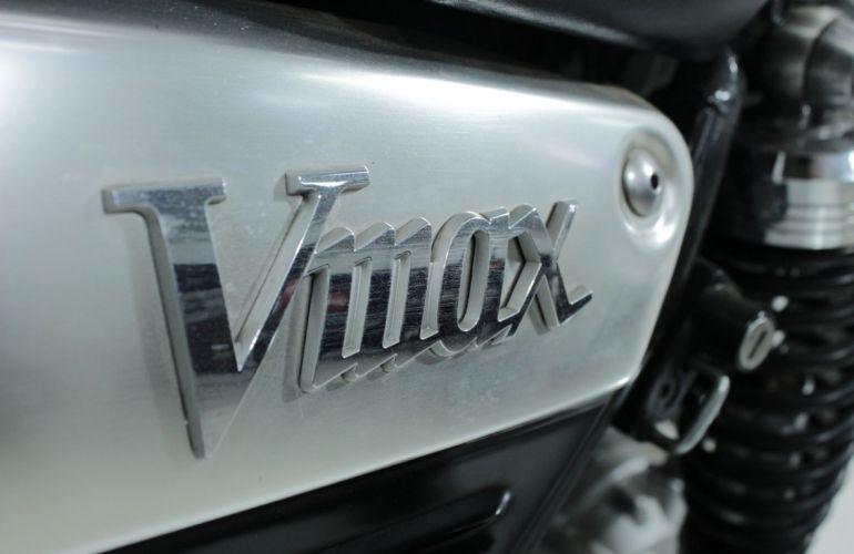 Yamaha V Max 1200 - Foto #9
