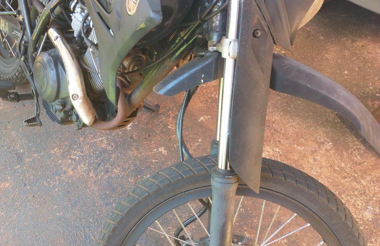 Yamaha Xtz 125X E - Foto #4