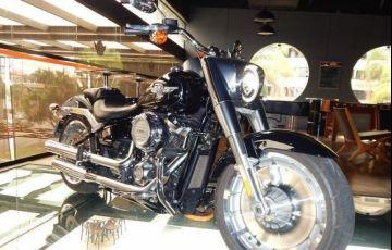 Harley-Davidson Softail Fat Boy - Foto #1