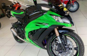 Kawasaki Ninja Zx 10R (ABS)