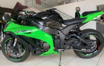 Kawasaki Ninja Zx 10R (ABS) - Foto #5