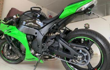 Kawasaki Ninja Zx 10R (ABS) - Foto #7