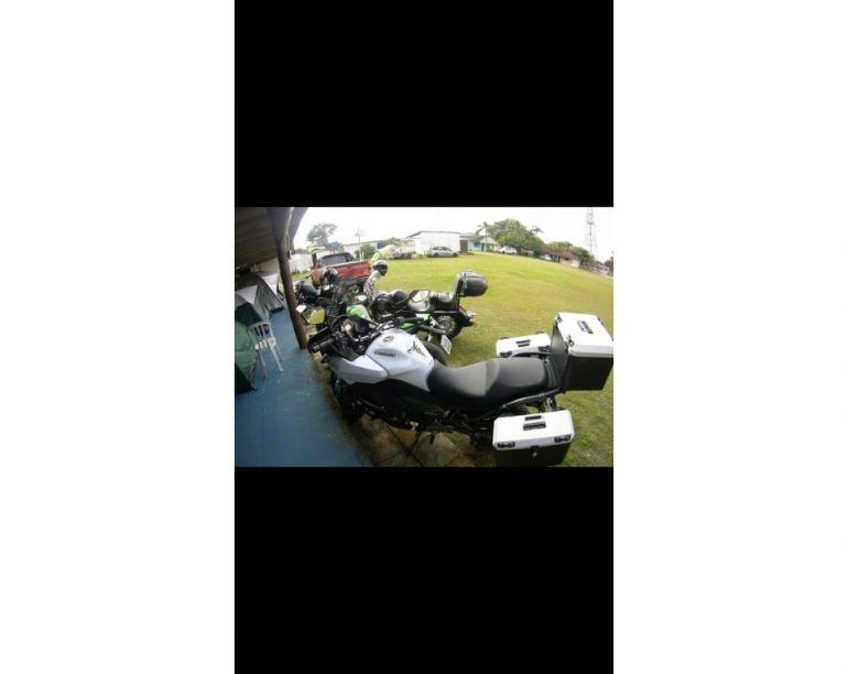 Kawasaki Versys 1000 Grand Tourer - Foto #4