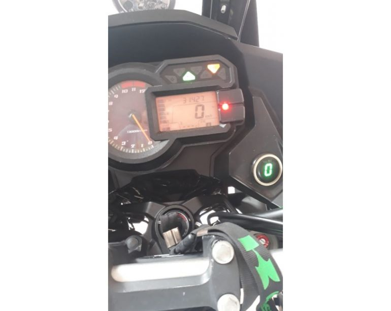 Kawasaki Versys 1000 Grand Tourer - Foto #7