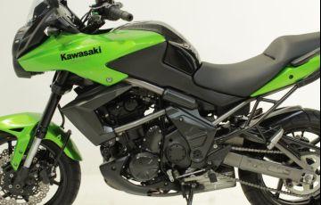 Kawasaki Versys - Foto #4