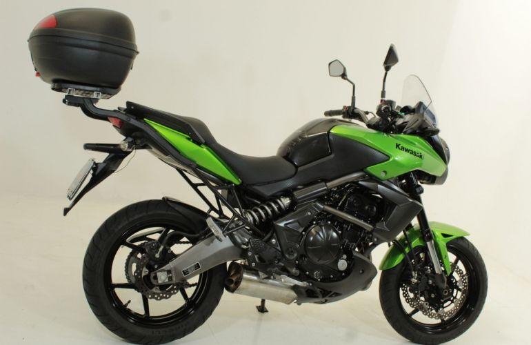 Kawasaki Versys - Foto #8