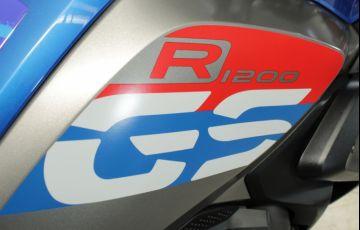BMW R 1200 GS Rallye - Foto #9