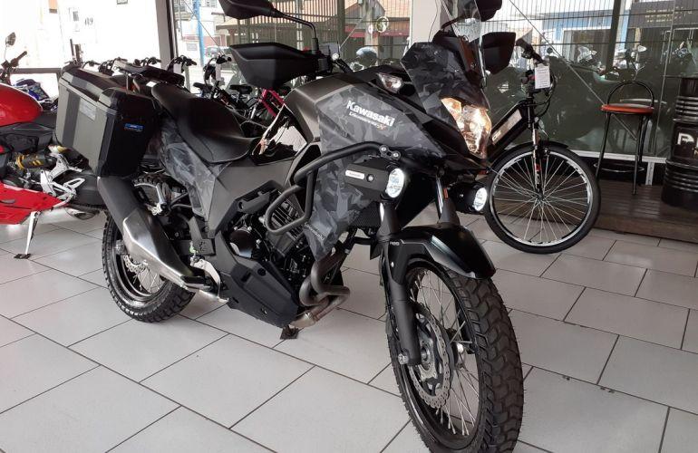 Kawasaki Versys-X 300 Tourer (ABS) - Foto #2