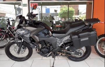 Kawasaki Versys-X 300 Tourer (ABS) - Foto #3