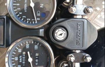 Suzuki Intruder 125 - Foto #6
