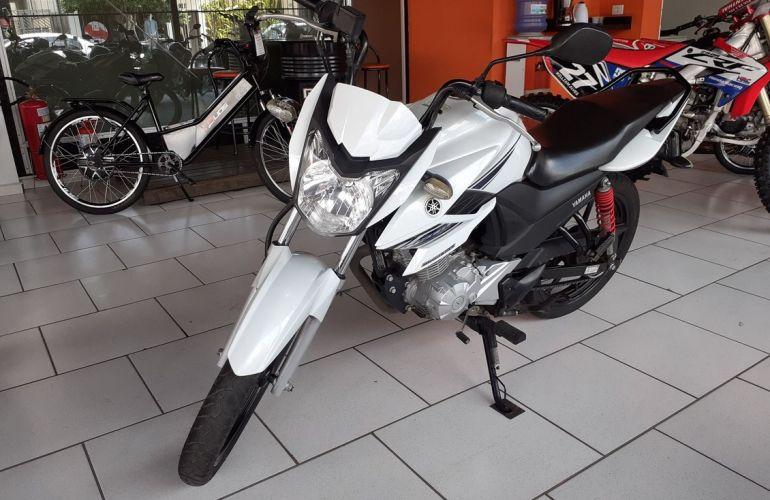 Yamaha Fazer Ys 150 Sed - Foto #3
