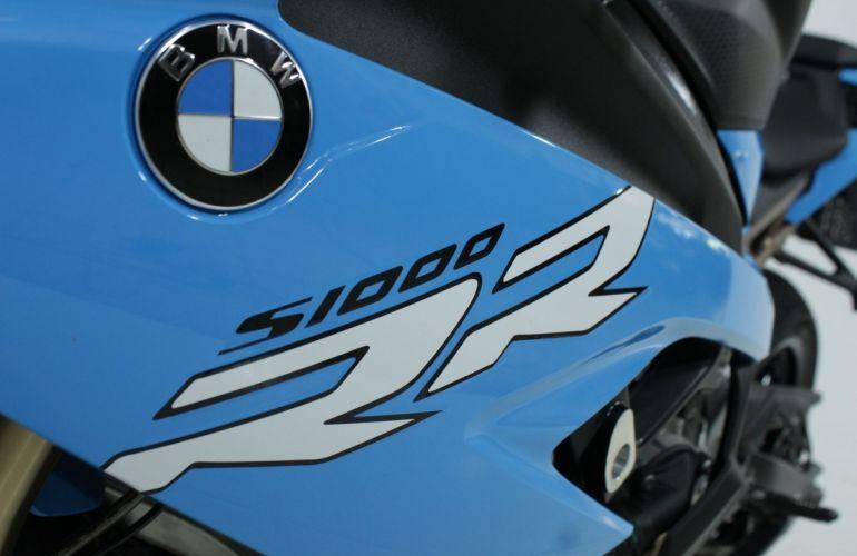 BMW S 1000 RR - Foto #9