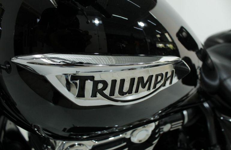 Triumph Thunderbird Commander Abs - Foto #7