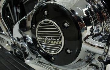 Triumph Thunderbird Commander Abs - Foto #8