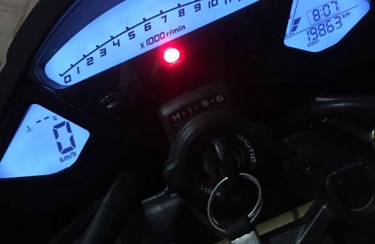 Honda Cb 1000R - Foto #6