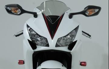 Honda Cbr 1000rr Fireblade - Foto #9