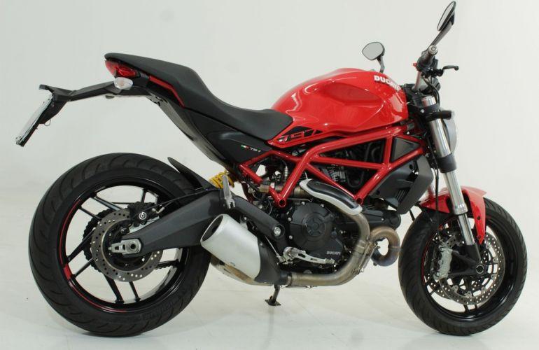 Ducati Monster 797 - Foto #7