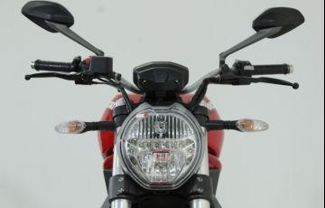 Ducati Monster 797 - Foto #9