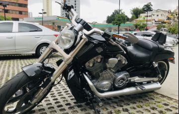 Harley-Davidson V Rod Muscle - Foto #9