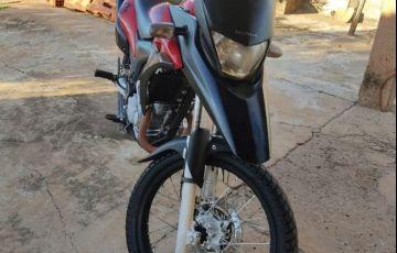 Honda Xre 300 - Foto #4