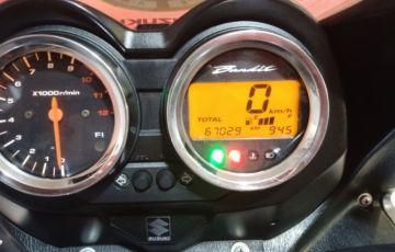 Suzuki Bandit 1200 S - Foto #4