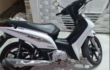 Honda Biz 125 Flexone - Foto #6