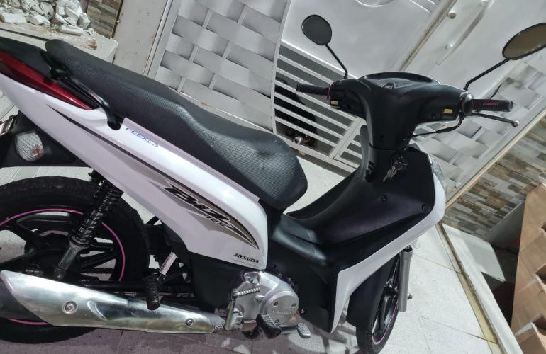 Honda Biz 125 Flexone - Foto #7