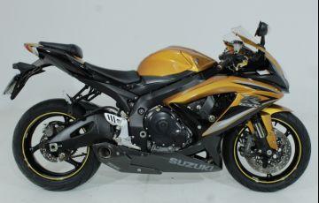 Suzuki Gsx R750 - Foto #1