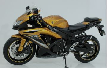 Suzuki Gsx R750 - Foto #6