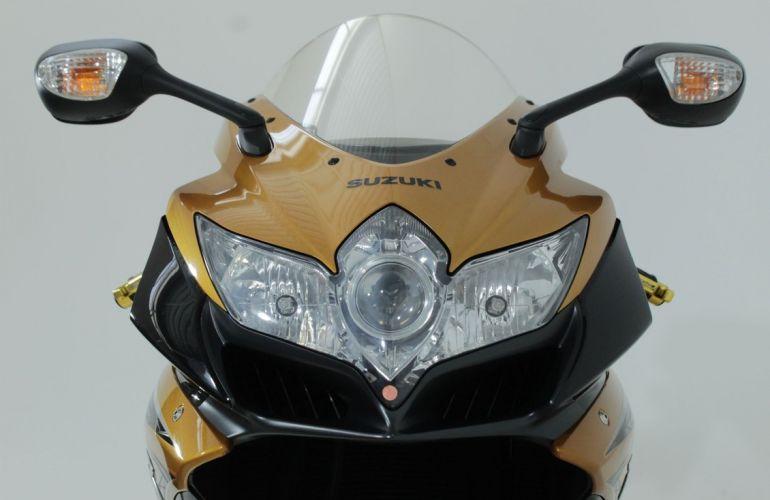 Suzuki Gsx R750 - Foto #9