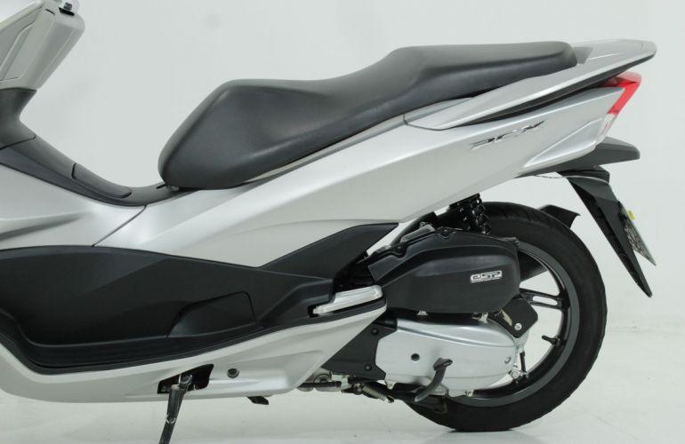 Honda Pcx - Foto #4