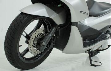 Honda Pcx - Foto #5