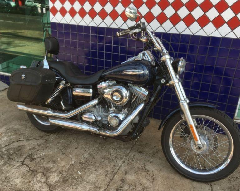 Harley-Davidson Fxd Dyna Super Glide - Foto #1