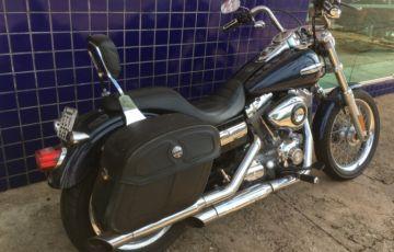 Harley-Davidson Fxd Dyna Super Glide - Foto #2