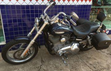 Harley-Davidson Fxd Dyna Super Glide - Foto #3