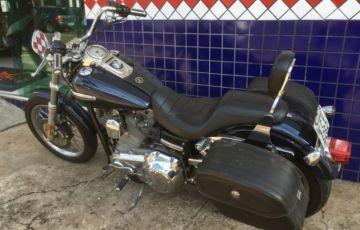 Harley-Davidson Fxd Dyna Super Glide - Foto #4