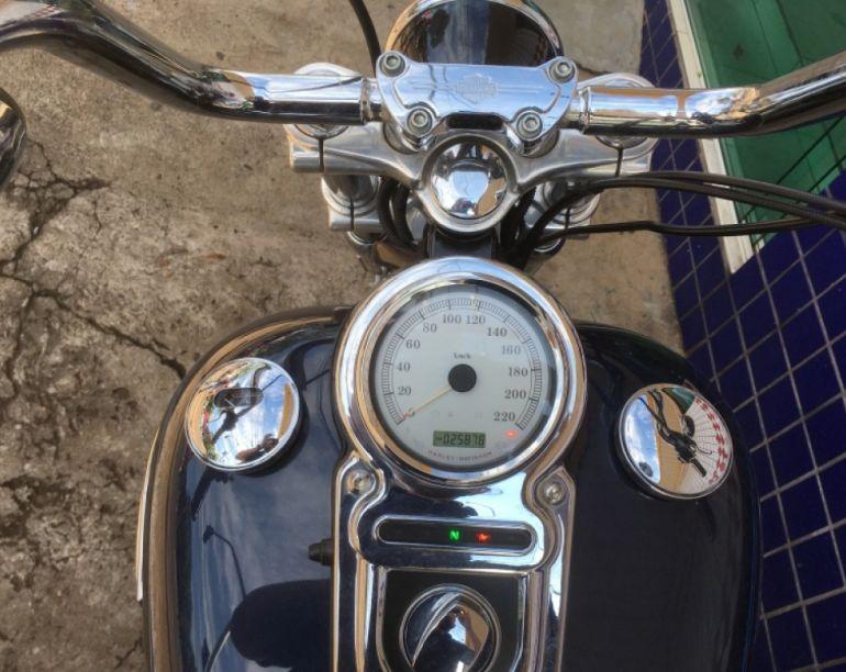 Harley-Davidson Fxd Dyna Super Glide - Foto #5