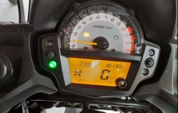 Kawasaki Versys Tourer Abs - Foto #3
