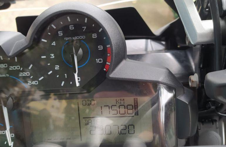 BMW R 1200 GS - Foto #3