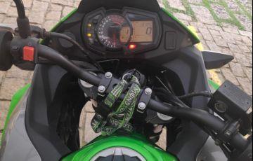 Kawasaki Versys-X 300 (ABS) - Foto #2