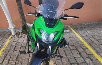 Kawasaki Versys-X 300 (ABS) - Foto #5
