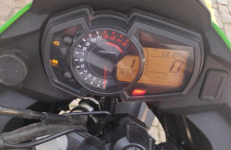 Kawasaki Versys-X 300 (ABS) - Foto #6