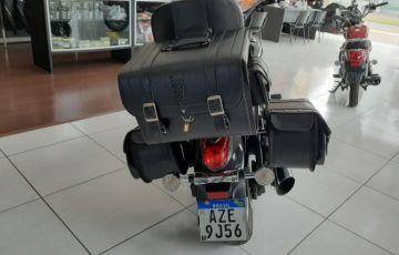 Yamaha Xvs Midnight 950 - Foto #3