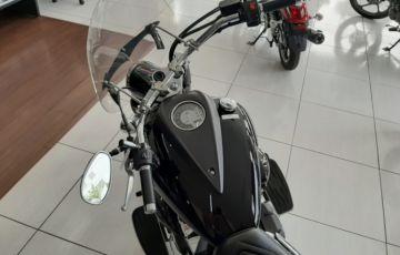 Yamaha Xvs Midnight 950 - Foto #8